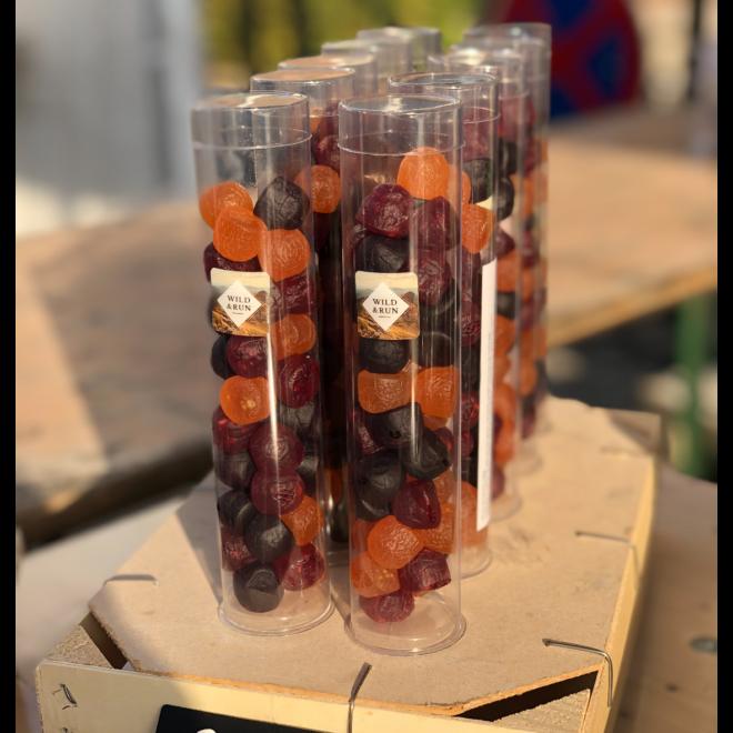 Pâtes de fruits en pastille 150g