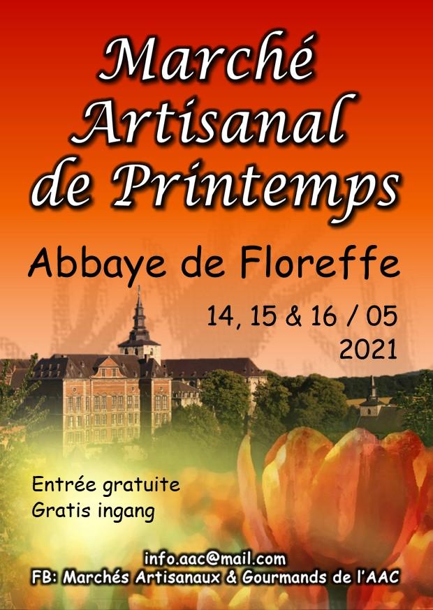 wild and run floreffe marché artisanal